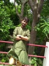 Ashwin Verma